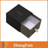 引出しの包装の紙箱を滑らせるハイエンドオフセット印刷のペーパーギフト用の箱