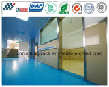 Ungiftiger und antibakterieller Spua Schule-Bodenbelag für Klassenzimmer/Konferenzzimmer/Funktions-Raum