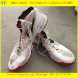 Der beste verwendete Qualitätsbillig Großverkauf Sports Schuhe für Afircan Markt (FCD-005)