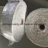 Высокотемпературная лента керамического волокна с Alminium