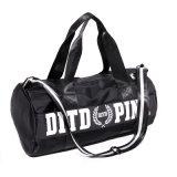 Мешок гимнастики перемещения спорта Duffel выполненного на заказ викэнда способа Nylon