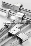 Manufactory 100% que vende 4mm--eixo linear de 150mm (trilho linear Rod)