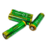 Cr2032 de Batterij van het Lithium voor het Mini LEIDENE Licht van het Koord