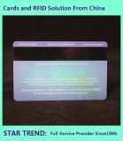 Фабрика Китая - карточка, карточка магнитной нашивки