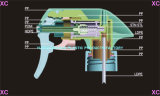 Rociador del disparador de la alta calidad (XC04-1)
