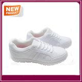 Тапки атлетических ботинок оптового вскользь способа Breathable