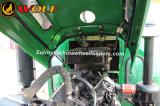 販売のための草の切断のトラクター