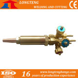 250mm Straight Strip Oxy-Fuel Cutting Torch per Flame Cutting Machine