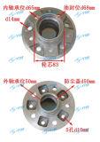 정면 Wheel Cover 또는 Jinbei Parts/Auto Parts