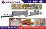 Chaîne de fabrication de pépite d'accumulations de soja texturisé