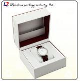 Lederner Uhr-Verpackungs-Bildschirmanzeige-Luxuxablagekasten (Sy010)