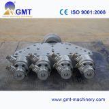 16-32 linha de Poduction da tubulação da tomada do PVC quatro