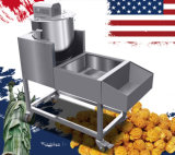 Pipoca industrial da máquina do milho de PNF que faz o fabricante da máquina/pipoca