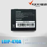 Batteria IP-470A del cellulare per il telefono