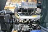 Zl16fのセリウムの中国の工場熱い販売のコンパクトな車輪のローダー!