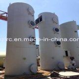 Serie Zgp Acid Niebla FRP GRP Torre de la purificación