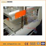 Máquina de soldadura do CNC do perfil do PVC com cabeça quatro