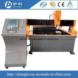Machine de plasma de commande numérique par ordinateur pour Metalcutting