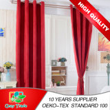 Premier Class Good Quality Many Designs Windows Curtain, Plain Curtain, Blackout Curtain, Jacquard Curtain, Voile Curtain de Hometextile