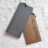 Tag 2pieces para o vestuário/calças de brim/sacos