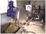 Pressa d'asciugamento del fango della filtropressa utilizzata nel processo di trattamento di acqua di scarico