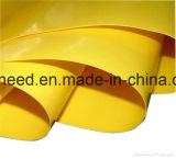 Encerado de lona impermeable del PVC para la cubierta del barco/del carro/del acoplado