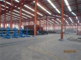 Stahlkonstruktion-Fertigwerkstatt im Afrika-Qualität Morden Entwurf