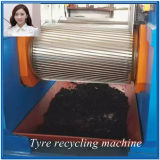 Xkp450 Cracker Rubber Crusher Machine para Reciclagem de Borracha