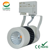 상단 1 45W 유럽 Sharp COB LED Track Light (LM-2262-45)