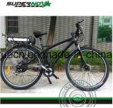 노동자를 위한 고품질 전기 자전거