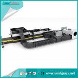 Horno de Landglass/instalaciones de producción de temple de cristal automotores del vidrio del omnibus