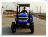 Trattore Ty404 40HP 4WD di Huaxia con la certificazione del Ce