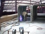 Термально распыляя оборудование для цинка/меди/нержавеющей стали