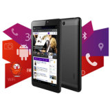 faisceau Mtk 8392 d'Octa de téléphone de la tablette 4G 7 pouces IPS Ax7PRO