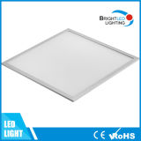 Acryl595*595 quadratische Highing Lighiting Panel-Lampe UL-SMD LED