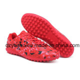 中国の卸し売りサッカーの製靴工場