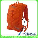 Arbeiten Sie bunten Trink Water Carrier Polyester Rucksack mit guter Qualität (SW-0734)