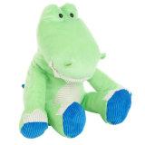연약한 야생 동물 장난감 아이를 위한 귀여운 거대한 하마 견면 벨벳 장난감