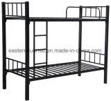 高品質強い鋼鉄学生労働者の軍隊の寮の二段ベッド