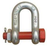 ステンレス鋼私達タイプDeeの手錠2150