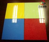 4X8 impermeabilizan alta a tarjeta laminada del MDF del lustre melamina