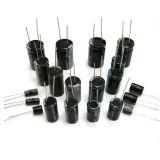 最もよい価格のすくいのタイプアルミニウム電気分解コンデンサー