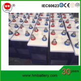 Batteria al ferro-nichel di Battery/Ni-Fe/batteria ricaricabile 1.2V 250ah di memoria energia solare
