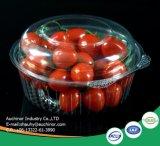 Caisses d'emballage en plastique d'ampoule de diverses tailles, formes et qualité