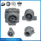 機械で造るCNCの砂型で作る弁の部品および熱処理(ISO9001: 2008年)