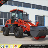 Zl16f Compact Shovel Wheel Loader con CE