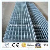 Низкоуглеродистая панель загородки/сваренная панель ячеистой сети