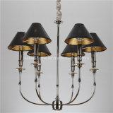 Алюминиевое освещение канделябра привесного светильника (SL2096-6)
