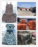 Используемые одежды/одежда второй руки/используемая одежда/Fashiong и Shinning тюкованные одежды (FCD-002)