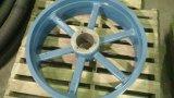 Puleggia resistente del timpano del camion della grande puleggia della puleggia del ghisa